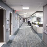 Mercy Health - Patient Room Renovations by University Electric